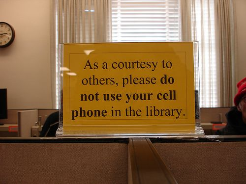 cell library