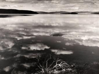 Adams Mono Lake