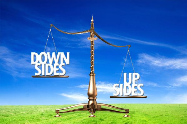 upsidedownside