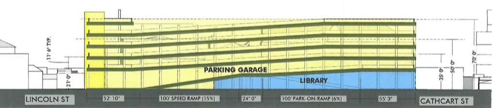 Parking garage 2